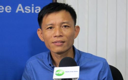 Ngeth Chou