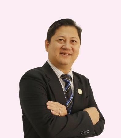 Dr. Kea Bora