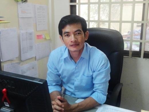 Chheng Channy