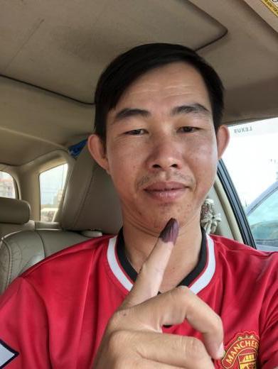 THLANG Si Kheng