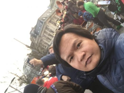 Sopheap Kaing